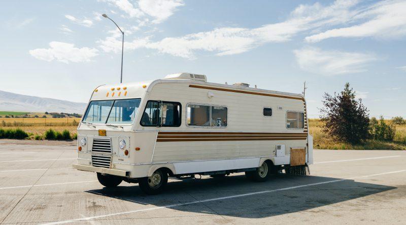 Travel Trailer And Camper Market