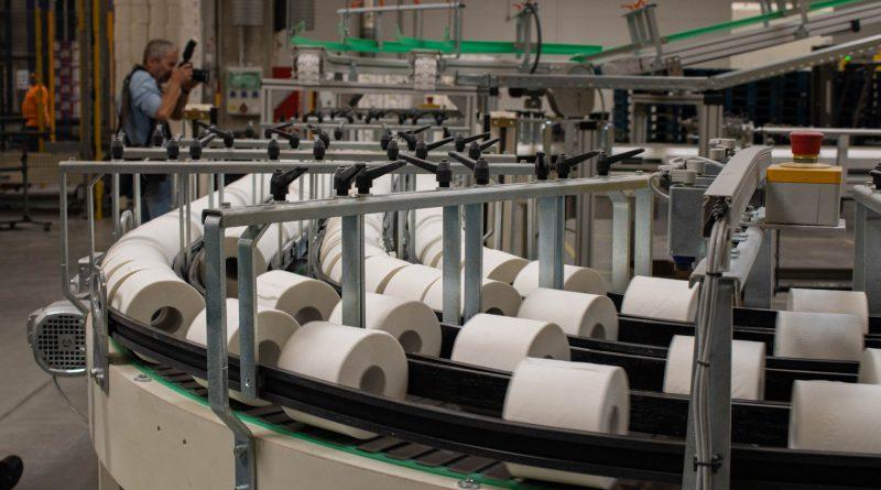 Global Unfinished Paper Market Size