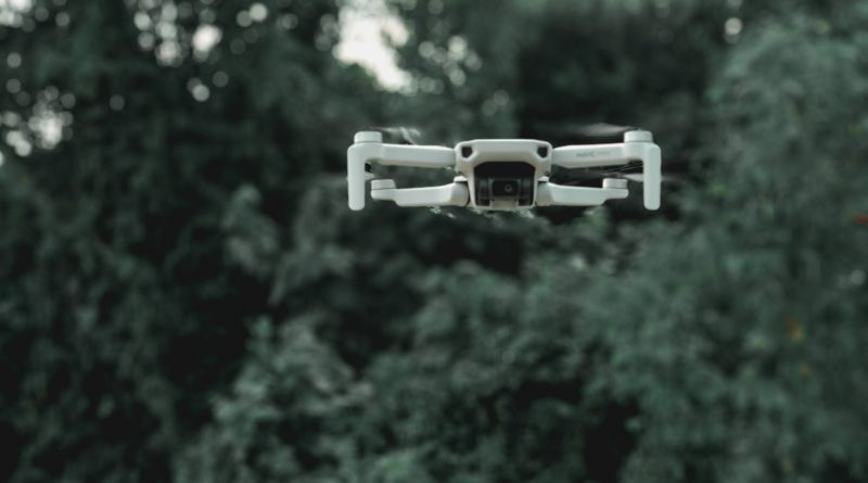 Global Unmanned Defense Aerial Vehicle Market Size