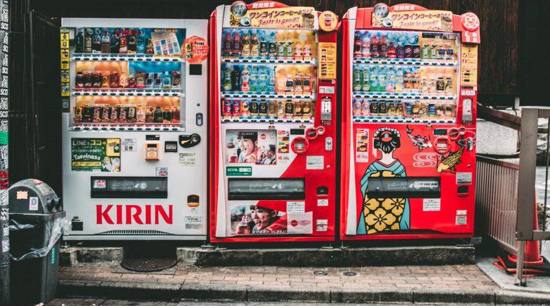 Vending Machine Operators Market
