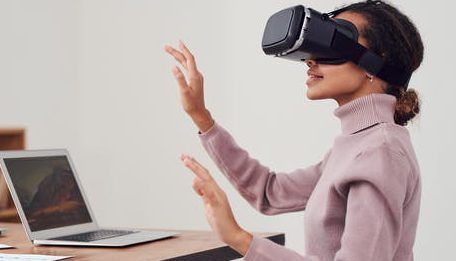 Global Virtual Reality Devices Market