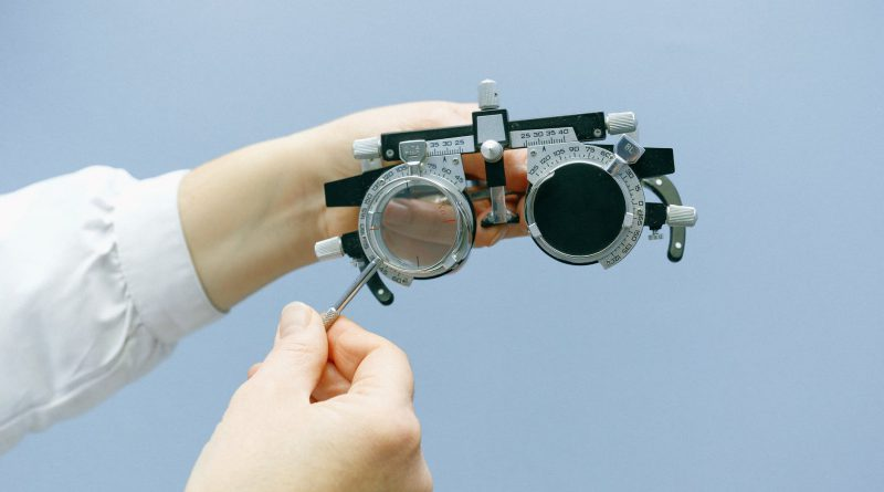 Vision Care Devices And Equipment Market