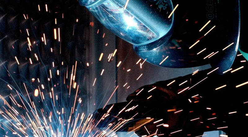 Global Welding Products Market