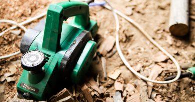 woodworking machinery market