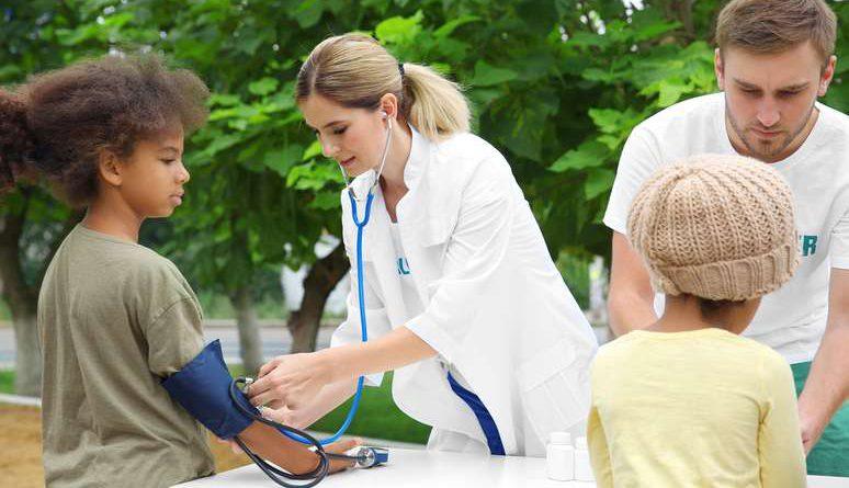 Voluntary Health Organizations Market