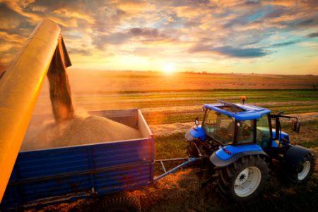 Autonomous Agriculture, Construction, And Mining Machinery Market