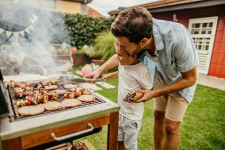 Barbecue And Grill Market