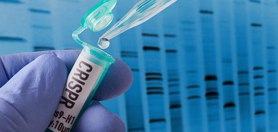 Global CRISPR Technology Market