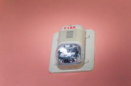 Fire Detection Equipment Market