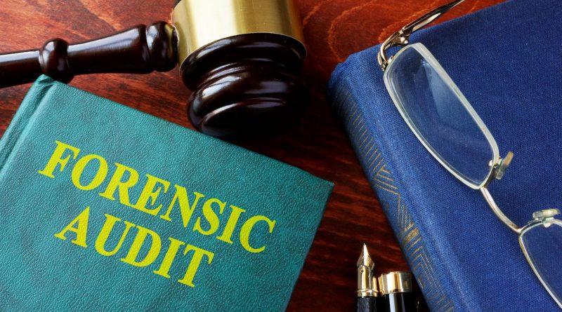 Global Forensic Audit Market