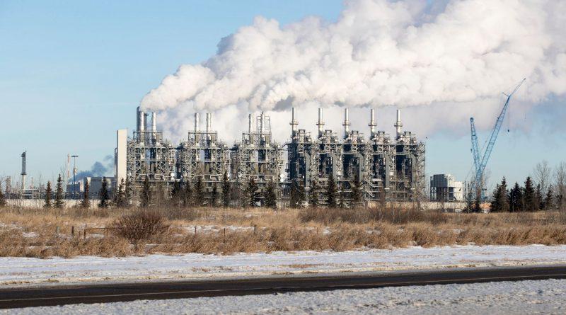 Industrial Gas Market Size