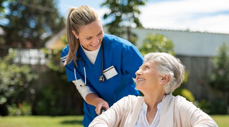 Global Nursing Care Market