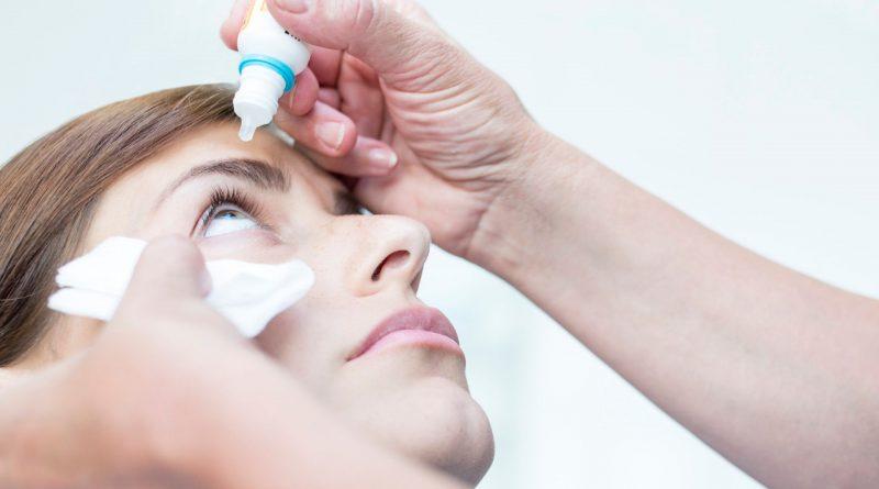 Global Ophthalmology Drugs Market
