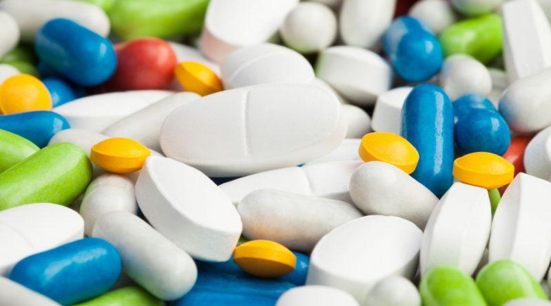 Pharmaceuticals Market