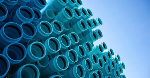 Global Plastic Pipes And Shapes Market