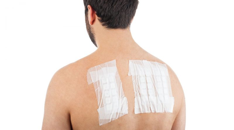 Global Transdermal Skin Patches Market