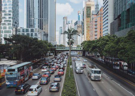Global Transport Services Market Size
